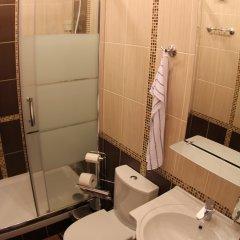 Мини-отель Мансарда ванная фото 3