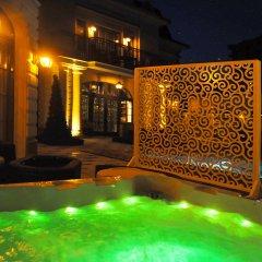 Гостевой Дом Семь Морей бассейн фото 4