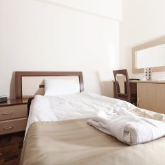 Отель Алма 3* Номер категории Эконом фото 2