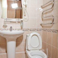 Гостиница AMAKS Центральная Стандартный номер разные типы кроватей фото 2