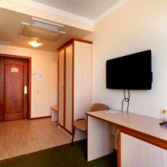 Гостиница Via Sacra 3* Номер Комфорт двуспальная кровать фото 5