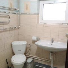 Гостевой дом Терская Стандартный номер с различными типами кроватей фото 8