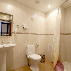 Гостиница Via Sacra 3* Номер Комфорт двуспальная кровать фото 6