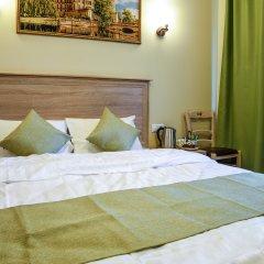 Гостиница Кауфман 3* Стандартный номер с различными типами кроватей фото 16