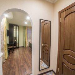 Гостиница Теремок Заволжский Стандартный номер разные типы кроватей фото 6