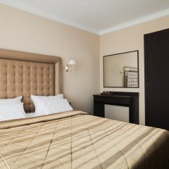 Гостиница Малахит 3* Люкс с разными типами кроватей фото 2