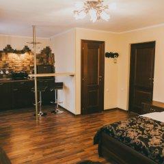 Гостиница Диамант 4* Студия с различными типами кроватей фото 11
