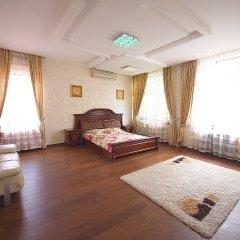 Гостиница Вилла Luxury villa Dacha комната для гостей фото 2