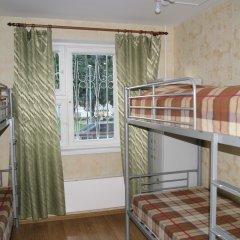 Хостел Благовест на Тульской Кровать в мужском общем номере двухъярусные кровати фото 6