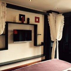 Бутик-Отель Eternity 3* Улучшенный номер фото 43