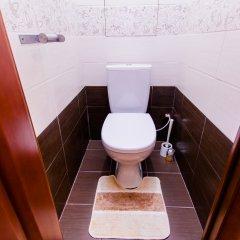 Апартаменты Евростандарт ванная фото 3