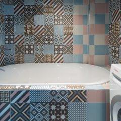 Апартаменты Flatio на Тверской 17 ванная фото 2