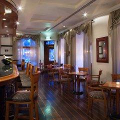 Гостиница Radisson Royal гостиничный бар