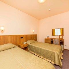 Гостиница Alean Family Resort & SPA Riviera 4* Стандартный номер с разными типами кроватей фото 2