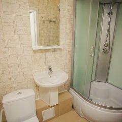 Мини-Отель Северная Пальмира Алексеевка ванная фото 2