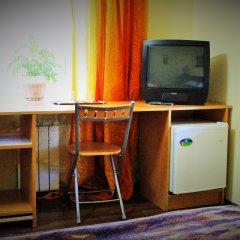 Гостевой дом Робинзон Номер Комфорт фото 5