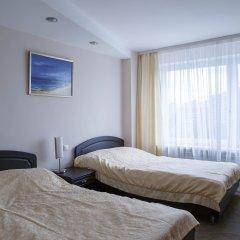 Гостиница Орбита 3* Люкс разные типы кроватей фото 5