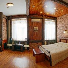 Гостиница Арагон 3* Люкс с различными типами кроватей фото 10