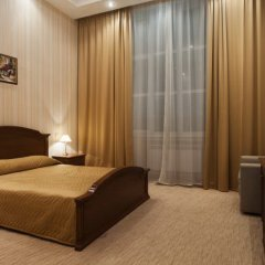 ТИПО Отель 3* Стандартный номер с различными типами кроватей