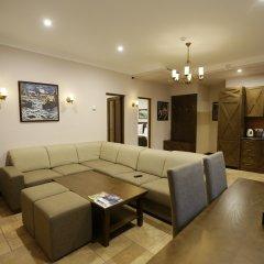 Отель Nairi SPA Resorts 4* Коттедж разные типы кроватей фото 16