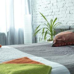 Хостел Bla Bla Hostel Rostov Номер категории Эконом с различными типами кроватей фото 4