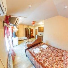 Гостиница Relax Club Студия с различными типами кроватей фото 3