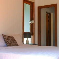 Отель Villa Laguna Phuket 4* Стандартный номер с различными типами кроватей фото 10