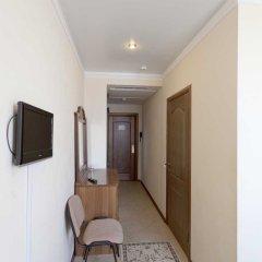Гостиница Via Sacra 3* Номер Эконом разные типы кроватей фото 3