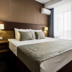 Гостиничный Комплекс Жемчужина 4* Номер Делюкс Комфорт разные типы кроватей фото 4