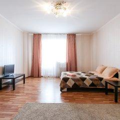 Гостиница Аврора Апартаменты с различными типами кроватей фото 33