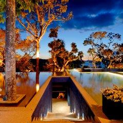 Sri Panwa Phuket Luxury Pool Villa Hotel фото 2