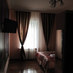 Mini-Hotel Alexandria Plus Номер категории Эконом с различными типами кроватей фото 22