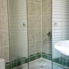 Гостевой дом Европейский Номер Эконом с различными типами кроватей фото 12