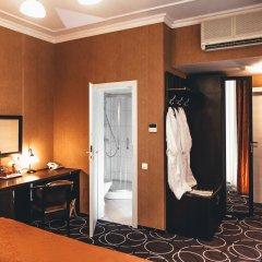 Отель Априори 3* Стандартный номер фото 5