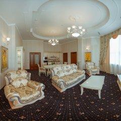 Гостиница Relita-Kazan 4* Апартаменты с разными типами кроватей