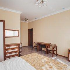 Гостевой дом Константа Стандартный номер с различными типами кроватей фото 7