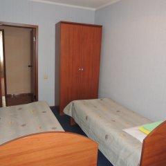 Гостиница Сансет 2* Улучшенные апартаменты с различными типами кроватей фото 3