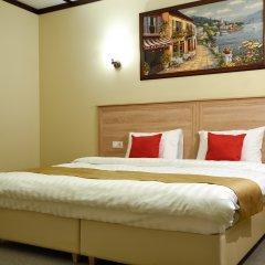 Гостиница Кауфман 3* Люкс разные типы кроватей фото 8