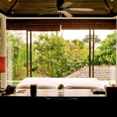 Sri Panwa Phuket Luxury Pool Villa Hotel 5* Вилла с различными типами кроватей фото 12