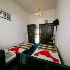 Апартаменты на Красных Воротах Стандартный номер с разными типами кроватей фото 3