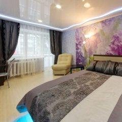 Апартаменты ИннХоум на Плеханова 14 Апартаменты с различными типами кроватей фото 5
