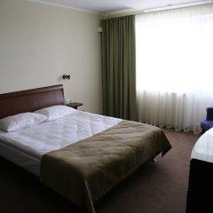 Гостиница Панорама Люкс с двуспальной кроватью