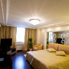 Мини-отель Фонда Стандартный номер с различными типами кроватей