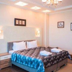 Гостиница Донская роща комната для гостей фото 3