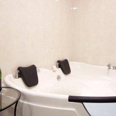 Мини-Отель Сфера на Невском 163 3* Улучшенный номер с различными типами кроватей фото 8