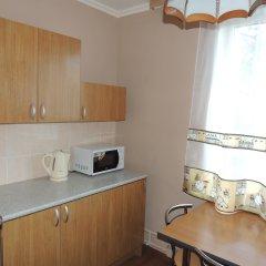 Гостиница Сансет 2* Номер с общей ванной комнатой с различными типами кроватей (общая ванная комната) фото 16