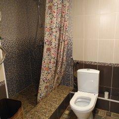 Гостиница Горенский бульвар 5 в Балашихе отзывы, цены и фото номеров - забронировать гостиницу Горенский бульвар 5 онлайн Балашиха ванная фото 2
