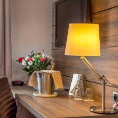 Отель Aero44 Бельгия, Виллер-ла-Виль - отзывы, цены и фото номеров - забронировать отель Aero44 онлайн фото 2