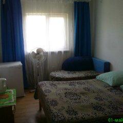 Гостевой Дом Белая Чайка Стандартный номер с различными типами кроватей фото 2