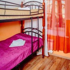 Хостел Берег Кровать в общем номере фото 15
